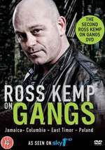 Ross Kemp On Gangs - Jamaica/Colombia/East Timor/Poland