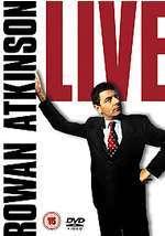 Rowan Atkinson - Live