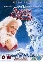 Santa Clause 3 - The Escape Clause