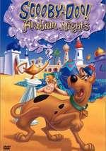 Scooby Doo In Arabian Nights