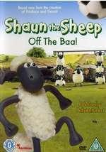 Shaun The Sheep - Off The Baa