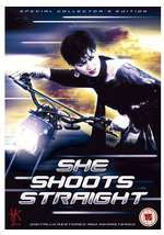 She Shoots Straight