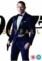 Rent Skyfall on Blu-Ray