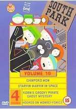 South Park - Vol. 10