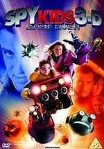 Spy Kids 3: Game Over - 2D version