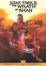 Star Trek 2 - The Wrath Of Khan