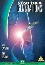 Star Trek 7 - Generations