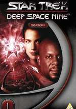 Star Trek : Deep Space Nine - Series 1