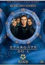 Stargate S.G. 1 - Series 1