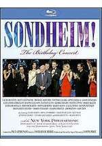 Stephen Sondheim - The Birthday Concert