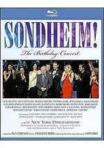 Stephen Sondheim - The Birthday Concert