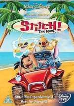 Stitch - The Movie