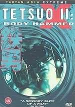 Tetsuo 2 - Body Hammer