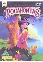 The Adventures Of Pocahontas - Indian Princess