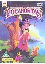 The Adventures Of Pocahontas - Indian Princess