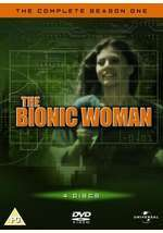 The Bionic Woman - Series 1