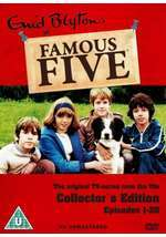 The Famous Five - Complete Collector's Edition