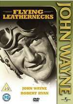 The Flying Leathernecks