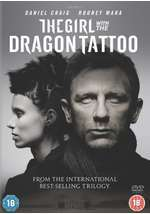 Rent The Girl with the Dragon Tattoo on Blu-Ray