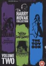 The Harry Novak Collection - Vol.2