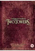 The Lord Of The Rings - The Two Towers - Extended Version