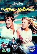 The Moon Spinners