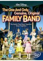 The One And Only, Genuine, Original, Family Band