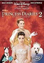 The Princess Diaries 2