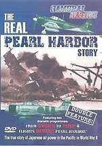 The Real Pearl Harbour Story