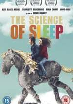 The Science Of Sleep