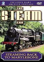 The Steam Era Vol.3 - Steaming Back To Marylebone