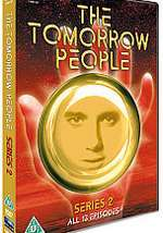 The Tomorrow People - Series 2