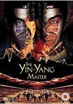 The Yin-Yang Master