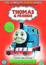 Thomas And Friends - Classic Collection - Series 8