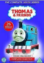 Thomas And Friends - Classic Collection - Series 9