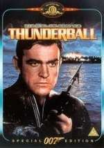 Rent Thunderball on Blu-Ray