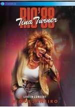 Tina Turner - Live in Rio - 1988