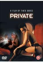 Tinto Brass - Private
