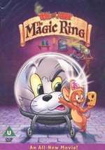 Tom And Jerry And The Magic Ring