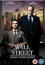 Wall Street - Money Never Sleeps