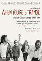 When You're Strange - A Film About The Doors