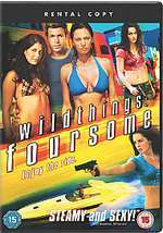 Wild Things - Foursome
