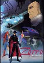 Zorro - Generation Z