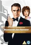 Rent Diamonds Are Forever on DVD