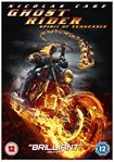 Rent Ghost Rider - Spirit of Vengeance on DVD