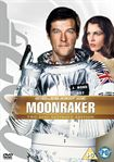 Rent Moonraker on DVD