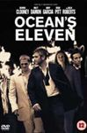 Rent Ocean's Eleven on DVD
