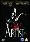 Rent The Artist on DVD