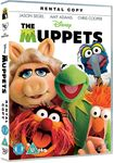 Rent The Muppets on DVD